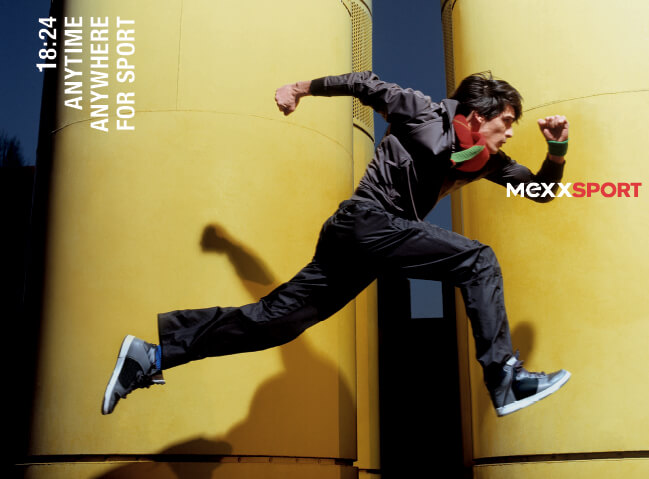 Mexxsport Advertising campaigns